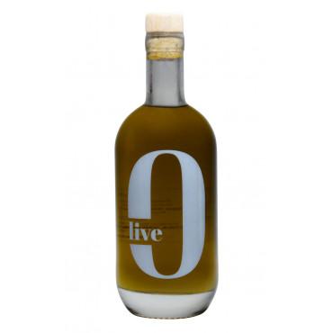 Оливкова олія харчова 500 мл