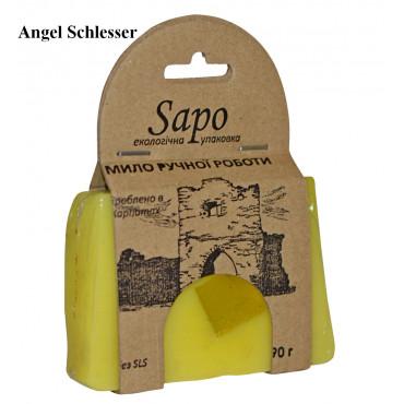 Мило натуральне парфумоване Angel Schlesser (Woman) 90 г