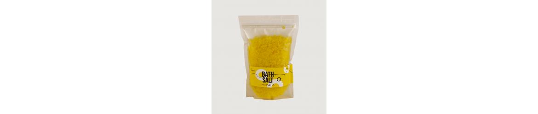 Морська сіль для ванни