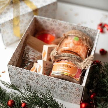 Подарочный набор «Christmas mood»