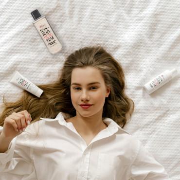 Шампунь з цитратом срібла для нормального волосся