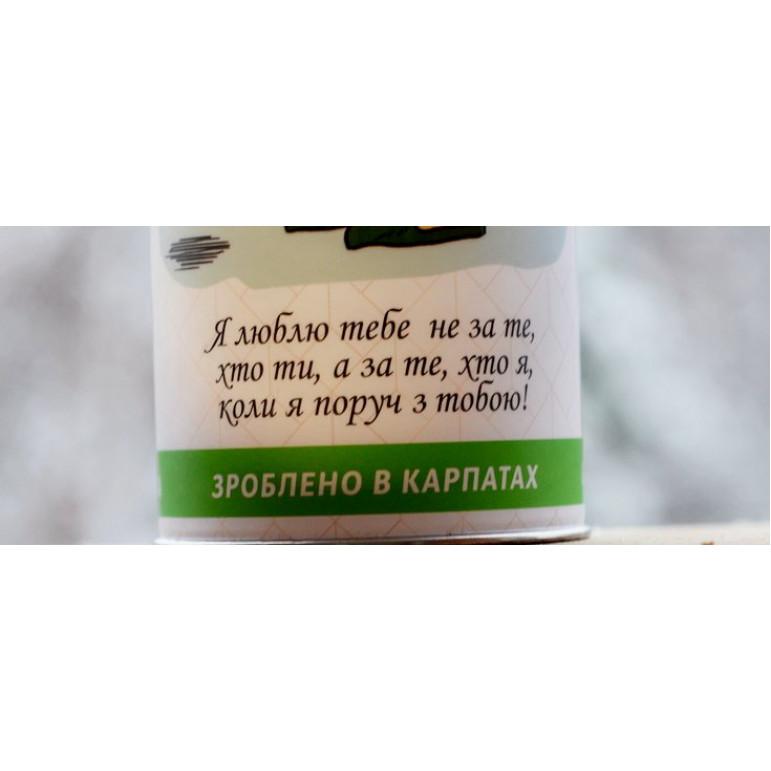Кава мелена-авторська суміш (арабіка 50%, робуста 50%), ручне обсмажування, 45 гр